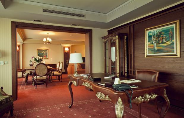 фото Grand Hotel Sofia (Гранд Отель София) изображение №14
