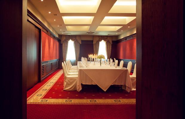 фото отеля Grand Hotel Sofia (Гранд Отель София) изображение №13