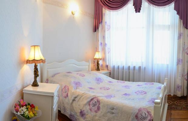 фото отеля Пансионат Высокий берег (Vysokiy bereg) изображение №17