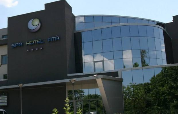 фотографии SPA Hotel Ata (СПА Хотел Ата) изображение №32