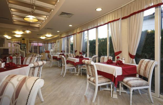 фото отеля Club Central Hotel изображение №5