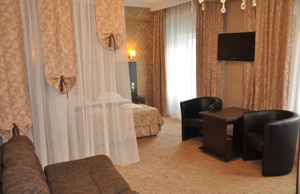 фото отеля Астория (Astoria) изображение №21