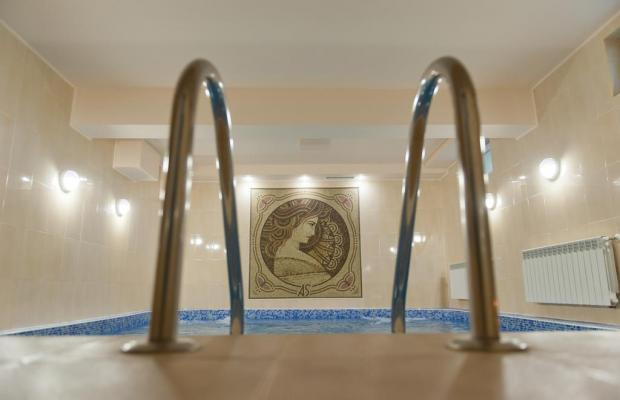 фотографии отеля Astrea Spa Hotel  изображение №31