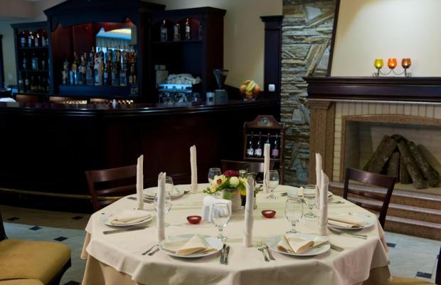 фотографии отеля Astrea Spa Hotel  изображение №19