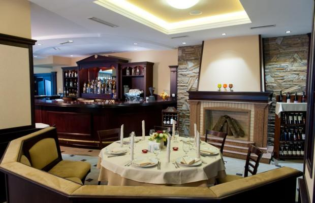 фото отеля Astrea Spa Hotel  изображение №13