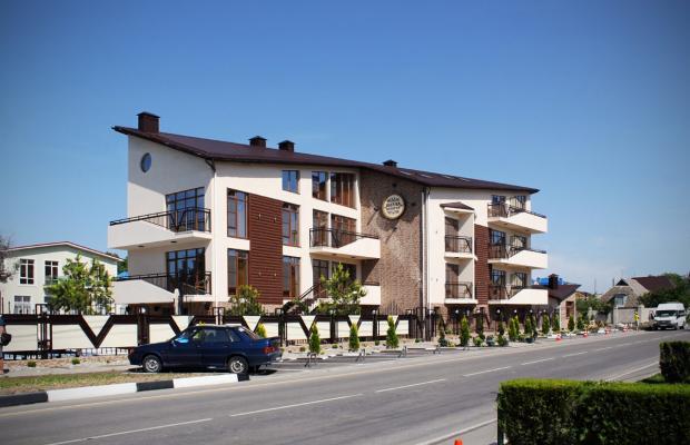 фотографии отеля Валерия (Valeriya) изображение №11