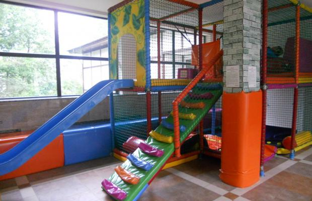 фотографии отеля Orpheus Spa & Resort изображение №31