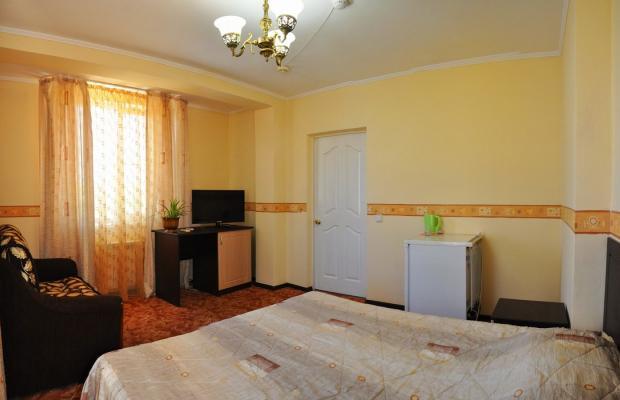 фотографии отеля Золотое руно (Zolotoe runo) изображение №15