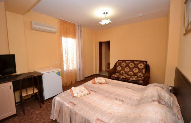 фотографии отеля Золотое руно (Zolotoe runo) изображение №11