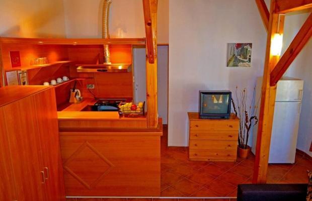 фотографии отеля Вилы Искър (Iskar Villas) изображение №39