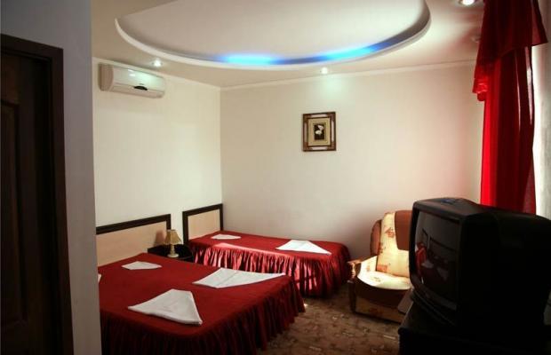 фотографии отеля Колибри (Kolibri)  изображение №15
