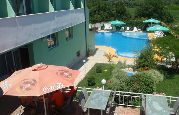 фотографии отеля Анкор (Ankor) изображение №23