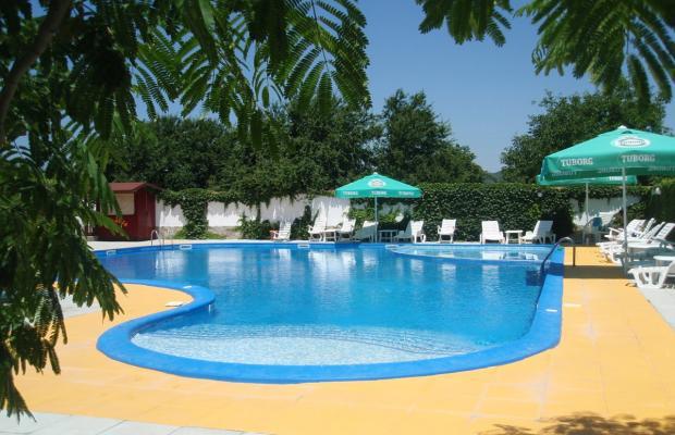 фото отеля Анкор (Ankor) изображение №1