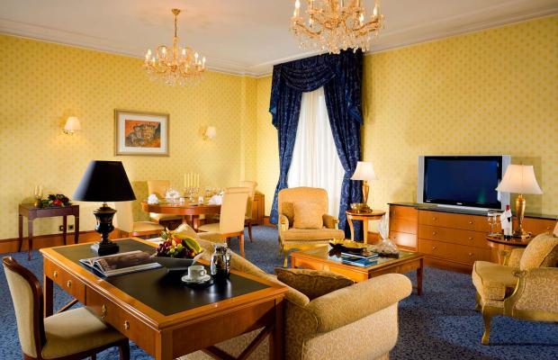 фотографии Sofia Hotel Balkan, A Luxury Collection Hotel (ex. Sheraton Sofia Hotel Balkan) изображение №28