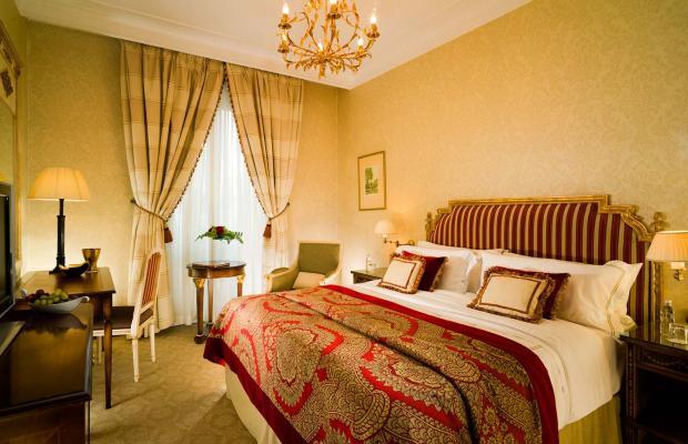 фотографии отеля Sofia Hotel Balkan, A Luxury Collection Hotel (ex. Sheraton Sofia Hotel Balkan) изображение №19