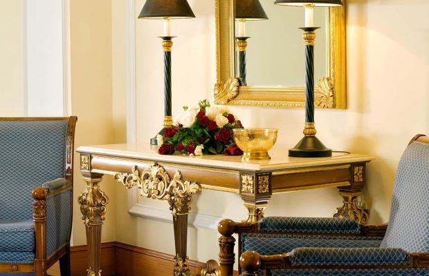фото Sofia Hotel Balkan, A Luxury Collection Hotel (ex. Sheraton Sofia Hotel Balkan) изображение №10