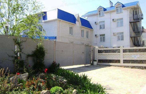 фото отеля Леонидас (Leonidas)  изображение №1