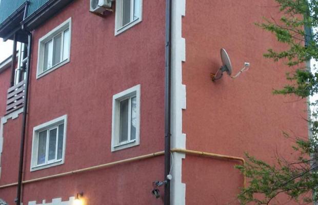 фото отеля Метида (Metida) изображение №1