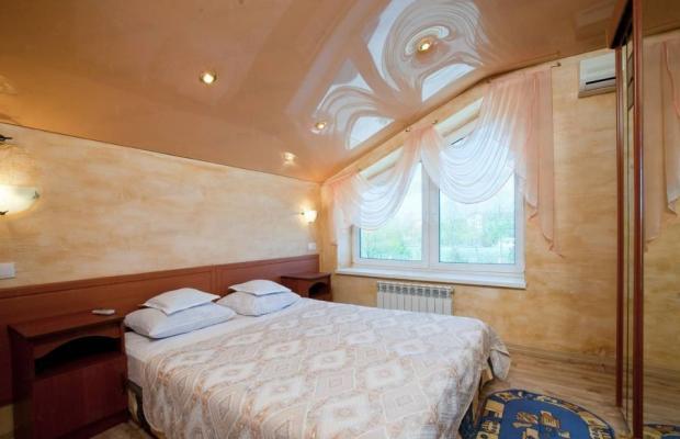 фотографии отеля Бавария (Bavaria) изображение №27