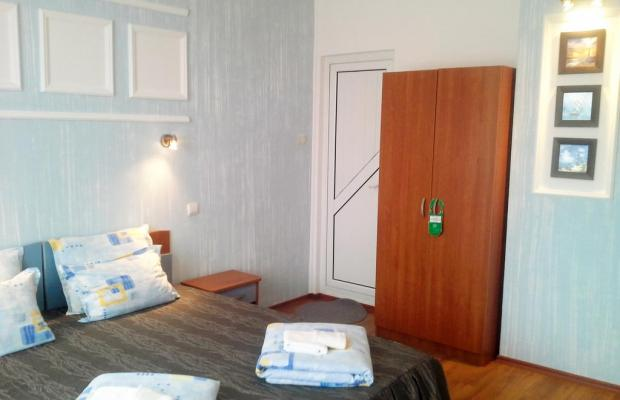фотографии отеля Aquamarine (Аквамарин) изображение №11