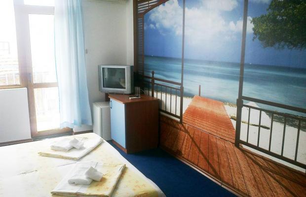 фото Aquamarine (Аквамарин) изображение №2
