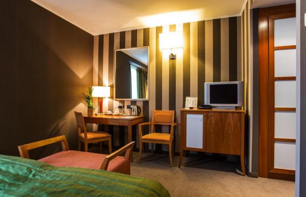 фотографии отеля BW Premier Collection City Hotel изображение №43