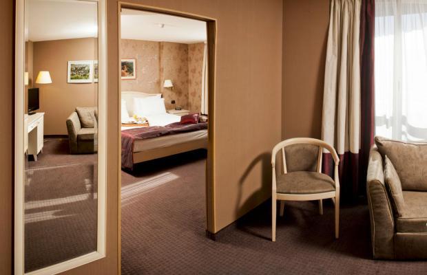 фотографии отеля BW Premier Collection City Hotel изображение №27