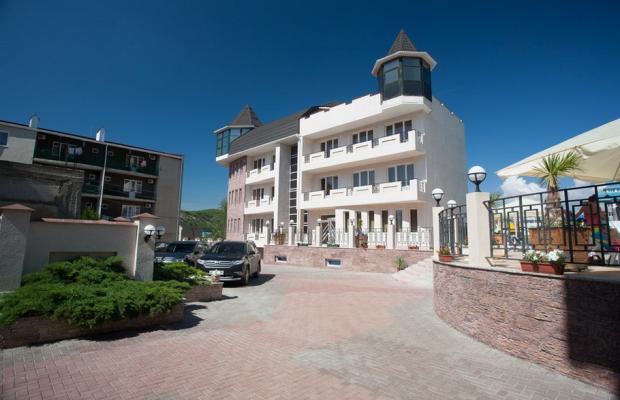 фото Гостиничный комплекс Дельмонт (Delmont) изображение №18