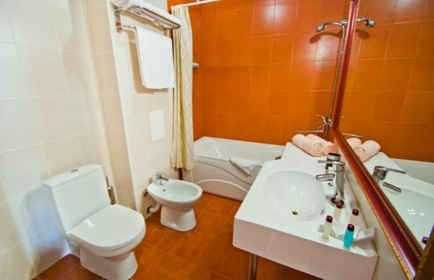 фотографии отеля Ателика Гранд Меридиан (Atelika Grand Meridian) изображение №11