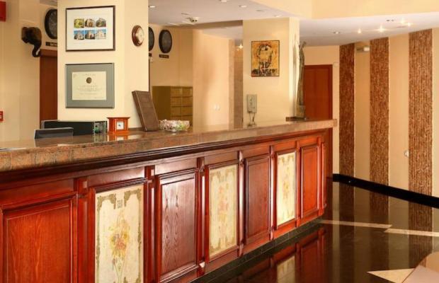 фотографии отеля Ana Palace изображение №15