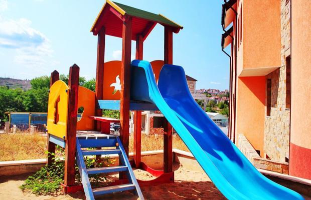 фото отеля Apolis (Аполис) изображение №5