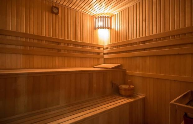 фото отеля Otdih Hotel & Spa (Отдих Хотел & Спа) изображение №5
