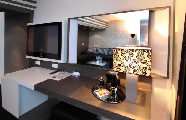 фото отеля Grand Hotel Riga (Гранд хотел Рига) изображение №41