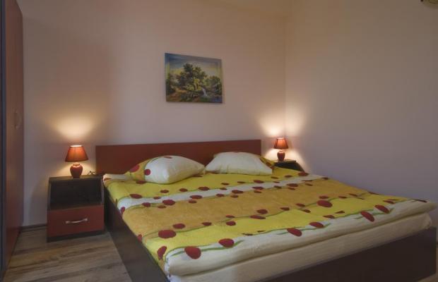 фотографии отеля Vromos (Вромос) изображение №23