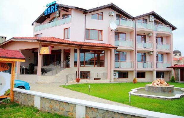 фото отеля Hotel Acre (Хотел Акре) изображение №1