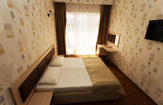 фотографии отеля Sunmarinn (ex. Atelika Sanmarin; Pansionat Anapchanka) изображение №15