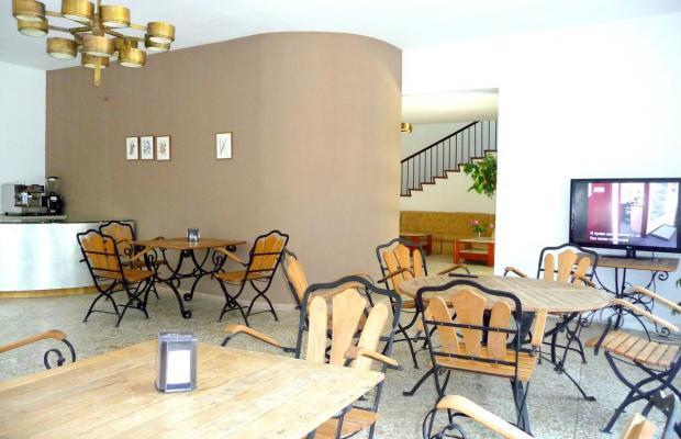 фотографии отеля Roussalka Hotel (Русалка Хотел) изображение №23