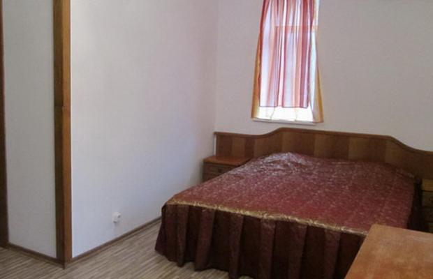 фотографии отеля Пансионат Ивушка (Pansionat Ivushka) изображение №27