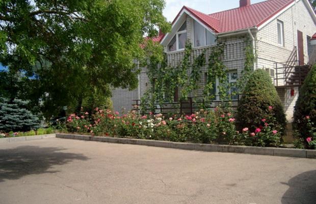 фото Пансионат Ивушка (Pansionat Ivushka) изображение №26