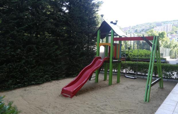 фотографии Villa Allegra (Вилла Аллегра) изображение №16