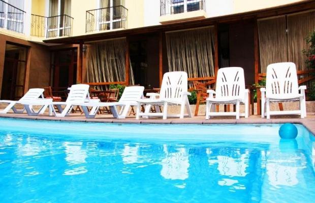фотографии отеля Onix Marco Polo (Оникс Марко Поло) изображение №7
