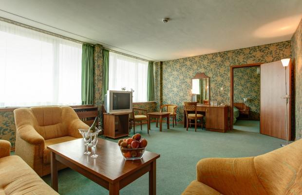 фото Hemus Hotel (Хемус Хотел) изображение №10