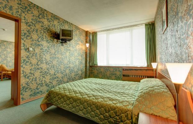 фотографии отеля Hemus Hotel (Хемус Хотел) изображение №7