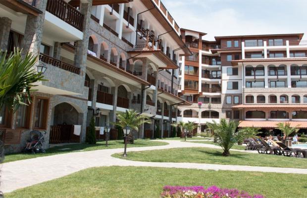 фото отеля Dinevi Resort Olymp изображение №13
