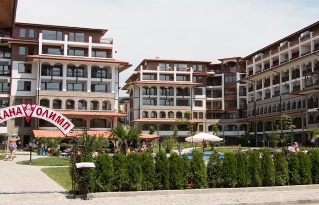 фото Dinevi Resort Olymp изображение №10