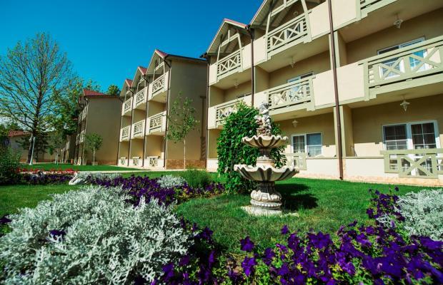 фото отеля Довиль (Dovil') изображение №25