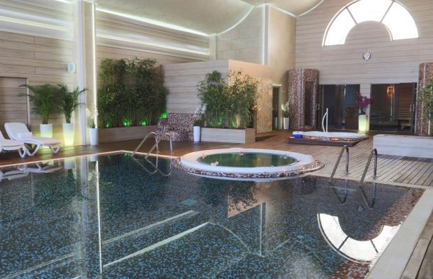фото отеля Tsarsko Selo Spa Hotel (Царско Село Спа Отель) изображение №5
