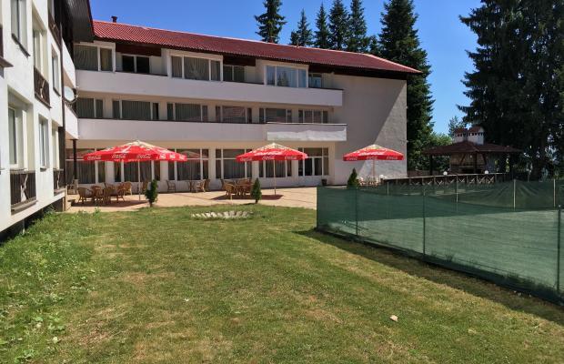 фотографии отеля Panorama изображение №19