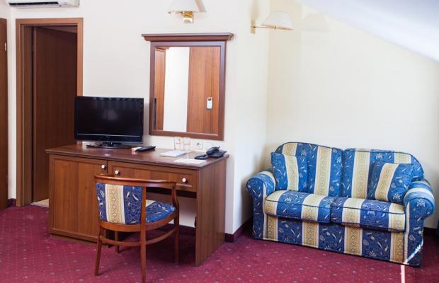 фотографии отеля Lion изображение №7