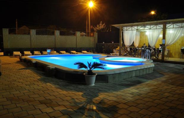 фото отеля Селини (Selini) изображение №9